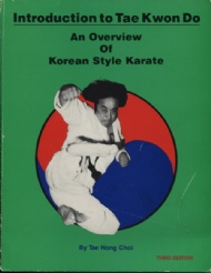 Sportboken - Introduction to Tae Kwon Do