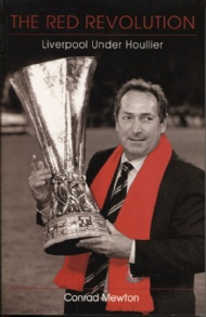 Sportboken - The Red Revolution Liverpool Under Houllier