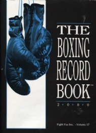 Sportboken - The Boxing Record Book 2000