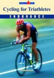 Sportboken - Cycling for Triathletes Endurance