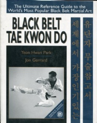 Sportboken - Black Belt Tae Kwon Do