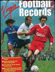 Sportboken - The Virgin book of football records