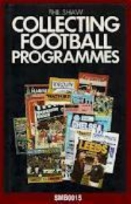 Sportboken - Collecting Football Programmes 1870-1980
