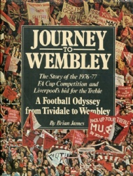 Sportboken - Journey to Wembley