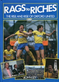Sportboken - Rags to Riches  Oxford United