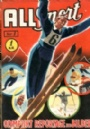 All Sport-RekordMagasinet All Sport 1948 no. 1