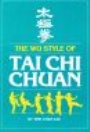 Yoga-Taichi  The WU style of Tai Chi Chuan