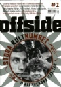 Tidskrifter-Periodica Offside no. 1 - 7 2007