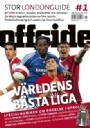 Tidskrifter-Periodica Offside no. 1 - 7 2008