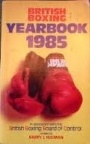 Boxning British Boxing Yearbook 1985-86
