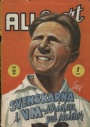 All Sport-RekordMagasinet All Sport 1950 no 2