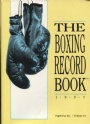 Boxning The Boxing Record Book 1997