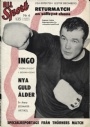 Ingemar Johansson All Sport 1960 no. 4