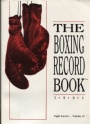 Boxning The Boxing Record Book 1998