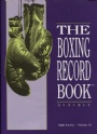 Boxning The Boxing Record Book 1999