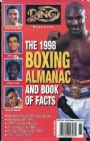Boxning The Eing boxing almanac and book of facts 1988