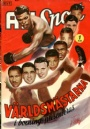 All Sport-RekordMagasinet All Sport 1951 no.1-11