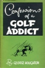 Golf äldre -1959 Confessions of a golf addict