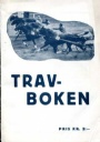 Hästsport-TRAVSPORT Travboken 1943