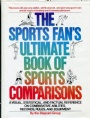 Sportlexikon-Encyclopedia The sports fans ultimate book of Sports Comparisons