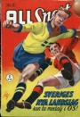 All Sport-RekordMagasinet All Sport 1952 no. 6