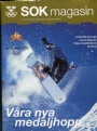 Tidskrifter-Periodica SOK magasin 2001