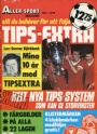 Tidskrifter-Periodica Allers-sport magasin 1979