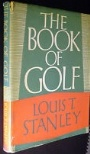 Golf äldre -1959 The book of golf