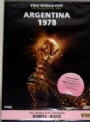 DVD - SPORT Argentina 1978 Fifa World Cup