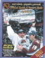 Ishockey-NHL NHL Official Guide & Record Book 2002