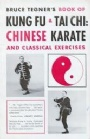 Kampsport-Budo Kung Fu and Tai Chi  Chinese Karate and Classical Exercise