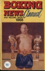 Boxning Boxing News annual 1968