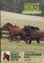 Tidskrifter-Periodica Hingst-info 1998