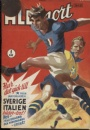 All Sport-RekordMagasinet All Sport 1952 no.11