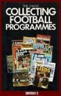 Fotboll Program Collecting Football Programmes 1870-1980