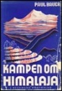 1932 Los Angeles-Lake Placid Kampen om Himalaja
