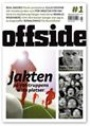 Tidskrifter-Periodica Offside no. 1 - 7  2006