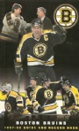 Ishockey-NHL Boston Bruins 1997-98