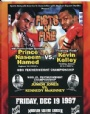 PROGRAM Program Prince Naseem v Kevin Kelley