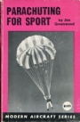 Övrig sport-Other sport Parachuting for sport