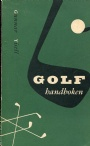 Golf äldre -1959 Golf handboken