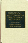 Sportlexikon-Encyclopedia Historical Dictionary of the Olympic Movement