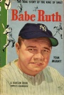 Baseball  Babe Ruth