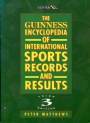 Sportlexikon-Encyclopedia The Guinness encyclopedia of international sports records and results