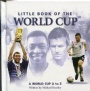 Fotboll VM World Cup Little book of the World Cup