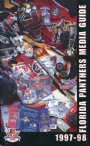 Ishockey-NHL Florida Panthers 1997-98