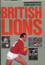 Rugby-Football  British Lions