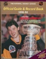 Ishockey-NHL NHL Official Guide & Record Book 1991-92