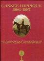 Deutsche Sportbuch The International Equestrian Year 1986-1987