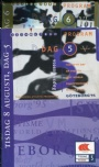 PROGRAM Program World Championship in Athletics Göteborg 1995